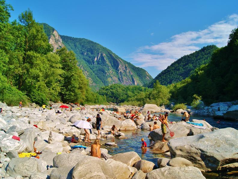 Image 8 - Camping Piccolo Paradiso