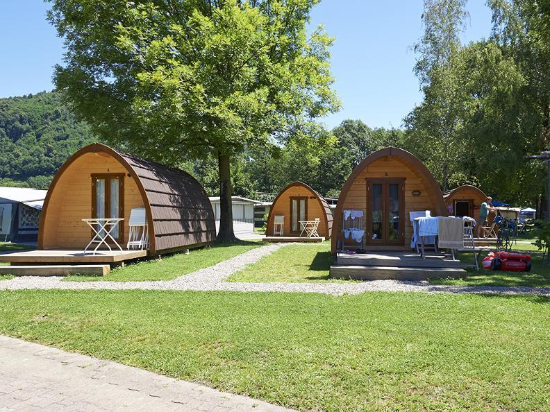 Image 8 - TCS Camping Lugano - La Piodella