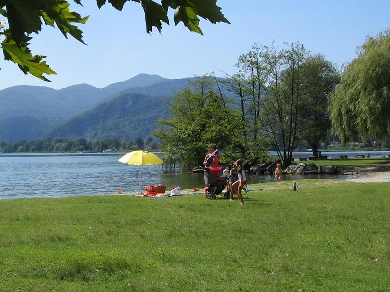 Image 0 - Camping Molinazzo