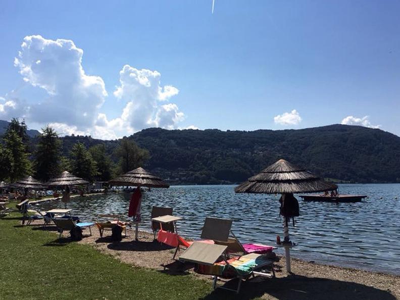 Image 1 - Camping Molinazzo