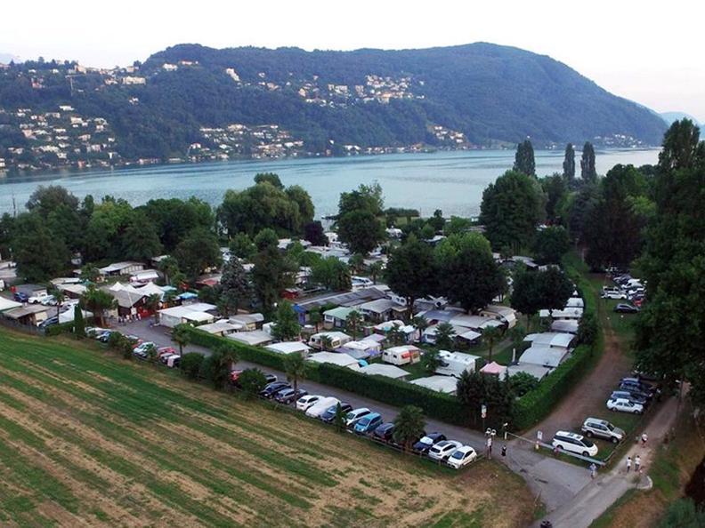 Image 3 - Camping Molinazzo