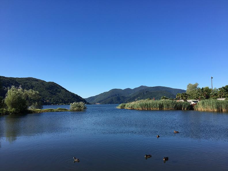 Image 3 - Camping Lugano Lake