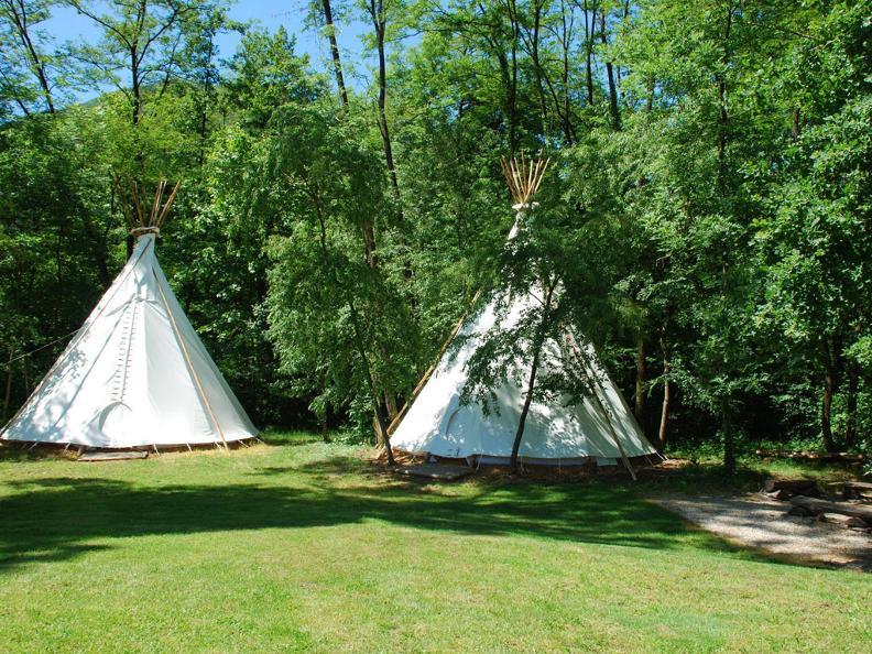 Image 0 - Camping Tresiana