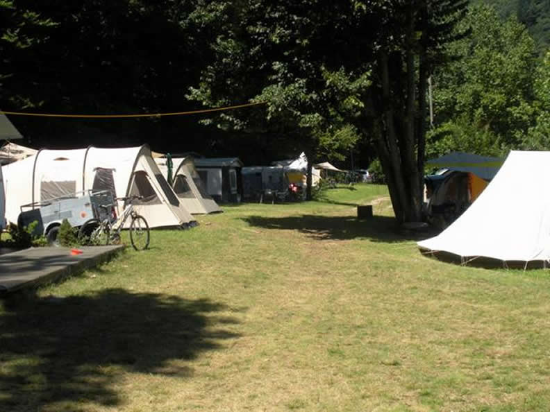 Image 3 - Camping Al Parco d'oro