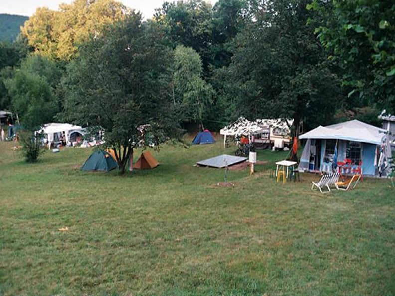 Image 1 - Camping Al Parco d'oro
