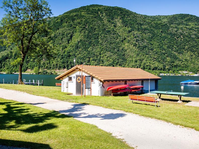 Image 8 - Camping Monte Generoso
