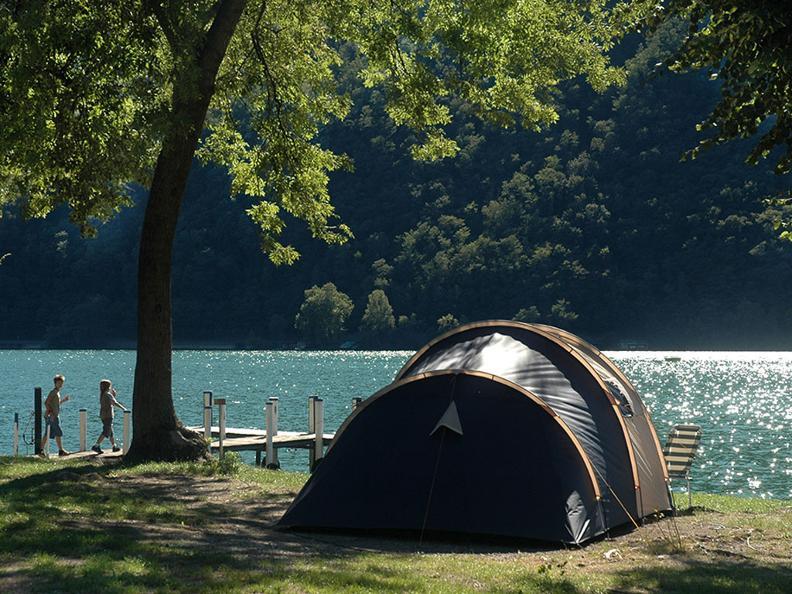 Image 3 - Campeggio Monte Generoso