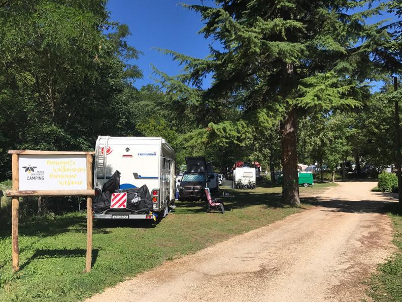Image 0 - Monte San Giorgio Camping