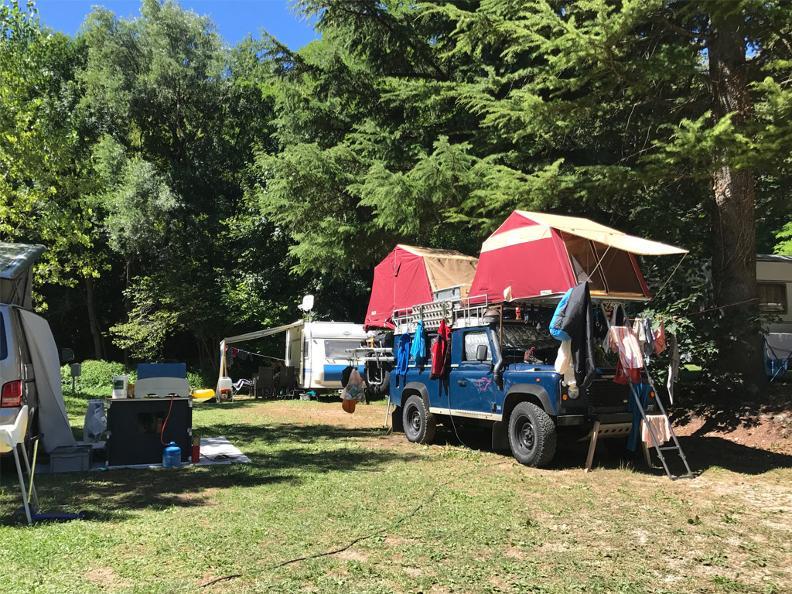 Image 1 - Monte San Giorgio Camping