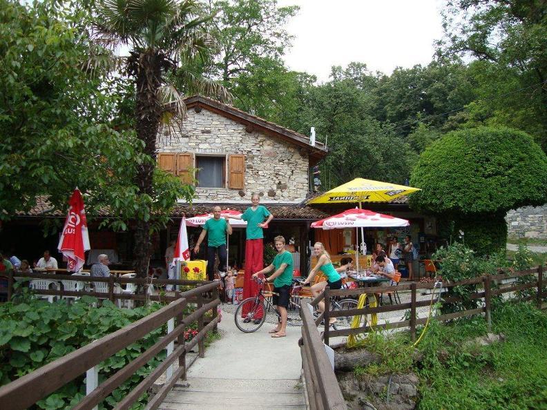 Image 5 - Camping Monte San Giorgio