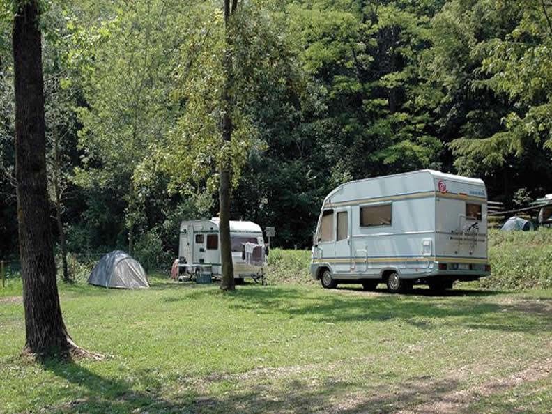 Image 2 - Camping Monte San Giorgio