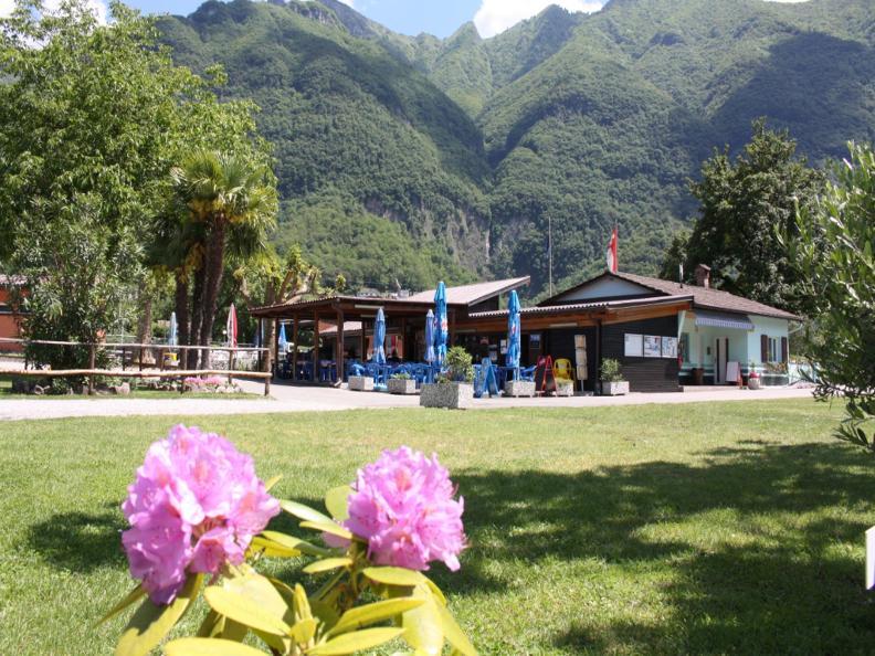 Image 2 - Camping Paradiso Lago Melano