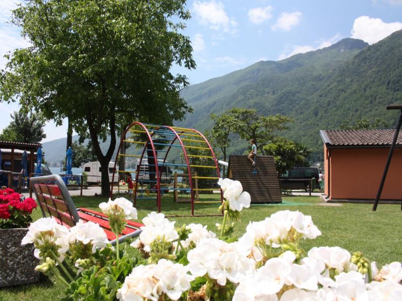 Image 3 - Camping Paradiso Lago Melano