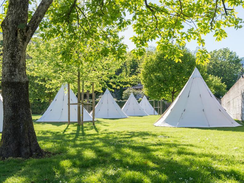 Image 0 - Camping Riposo