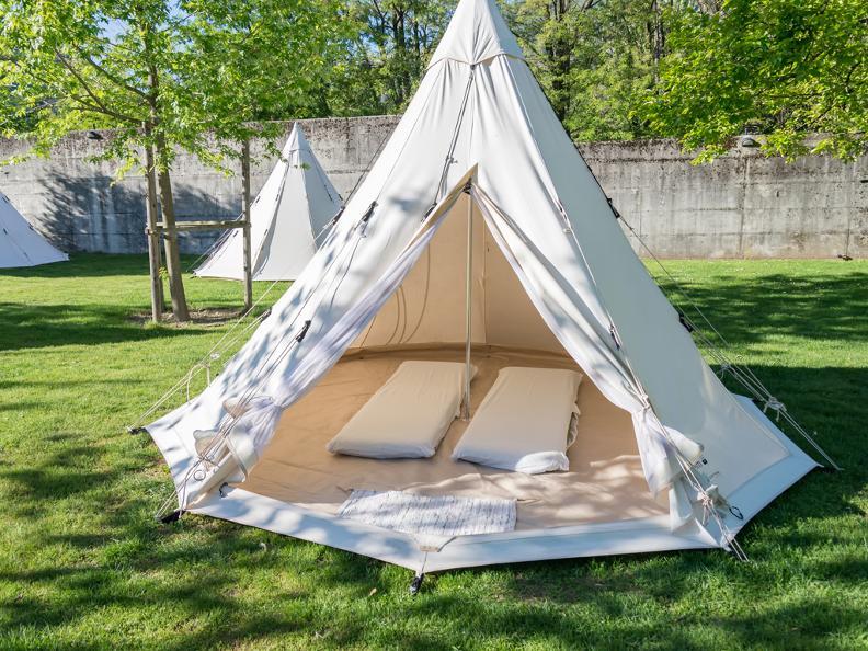 Image 2 - Camping Riposo