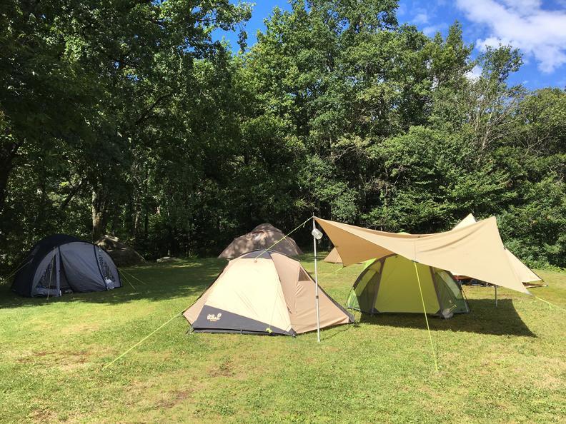 Image 1 - Camping Riposo