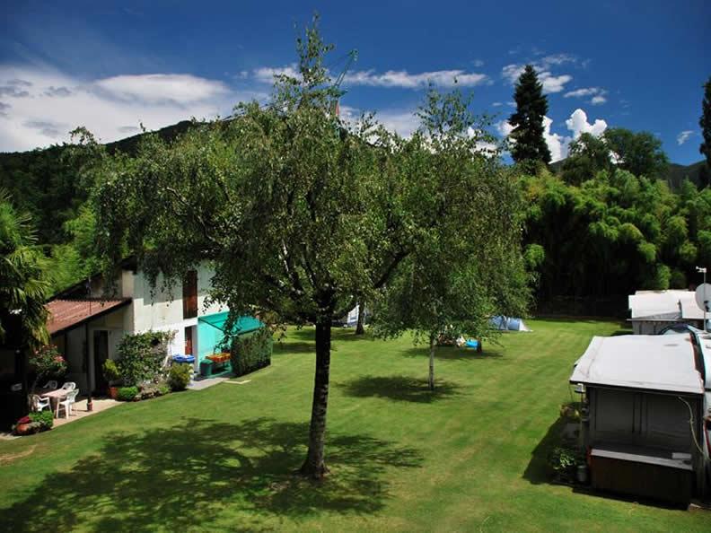 Image 0 - Camping ai Bosconi