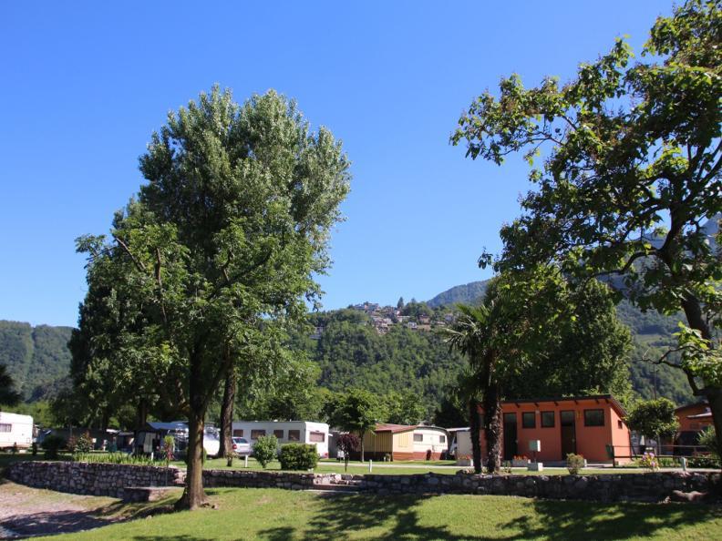 Image 5 - Camping Paradiso Lago