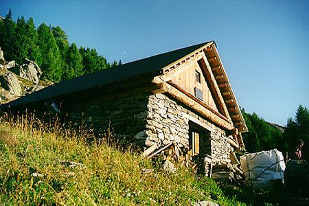Foto Spulüi / Alpe Pietto