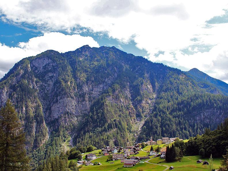 Image 2 - Mountain hut La Reggia