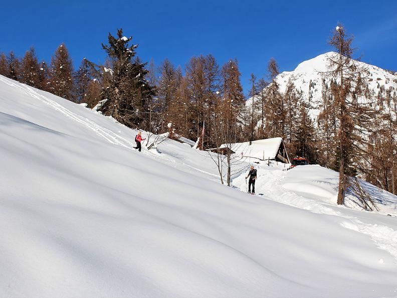 Image 3 - Mountain hut La Reggia