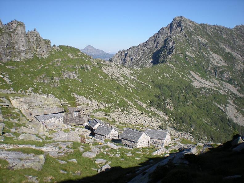 Image 3 - Mountain hut Masnee
