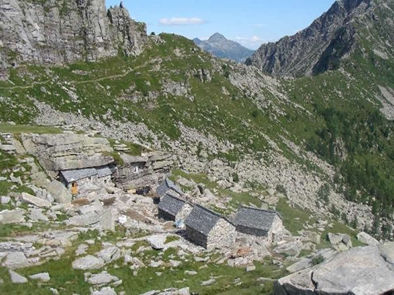 Image 2 - Mountain hut Masnee
