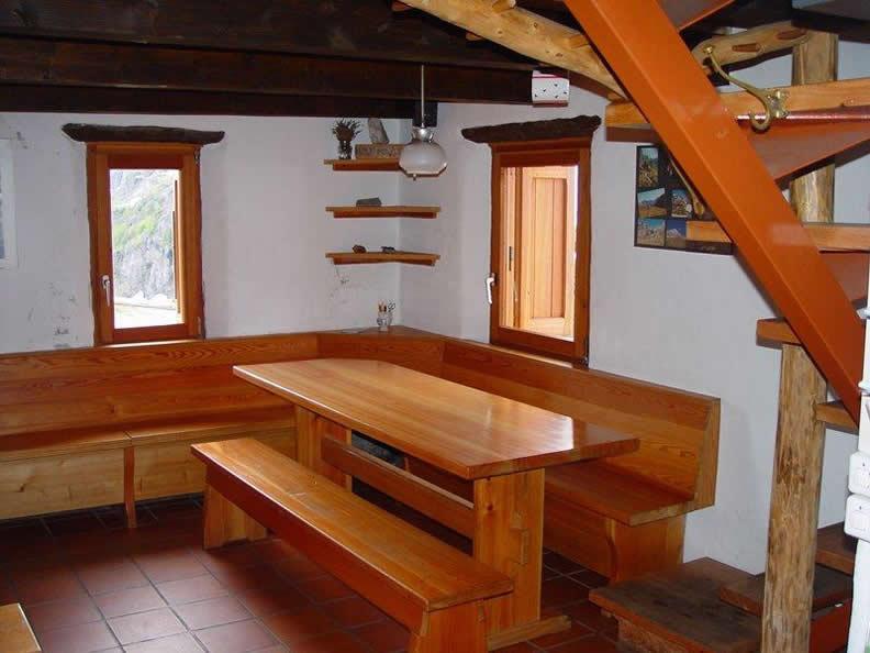 Image 3 - Berghütte Pian di Crest