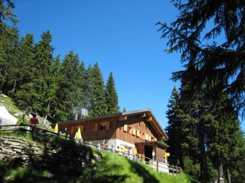 Image 0 - Capanna Pian D'Alpe