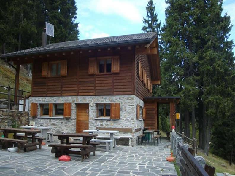 Image 1 - Capanna Pian D'Alpe