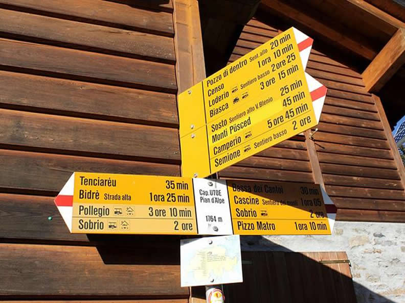 Image 2 - Capanna Pian D'Alpe