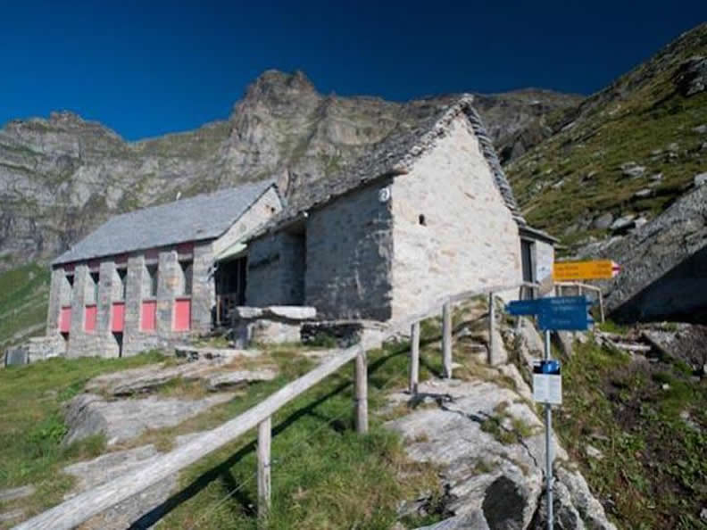 Image 1 - Mountain hut Barone