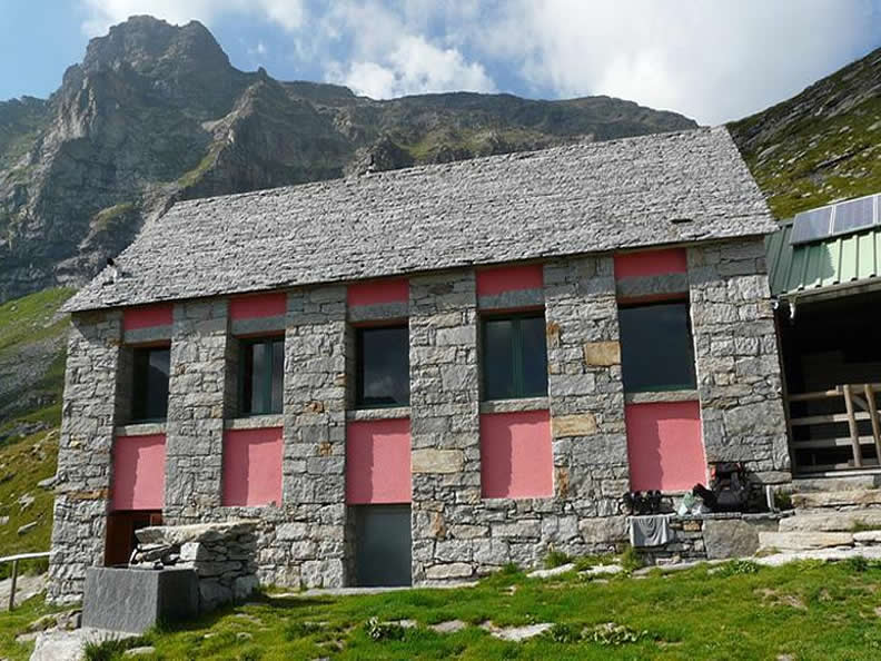 Image 2 - Mountain hut Barone