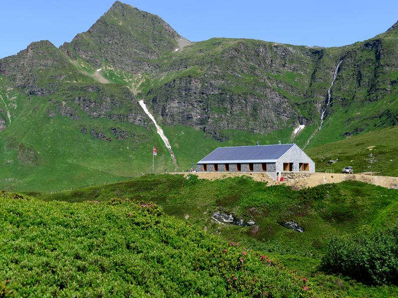 Image 0 - Mountain hut Cadagno
