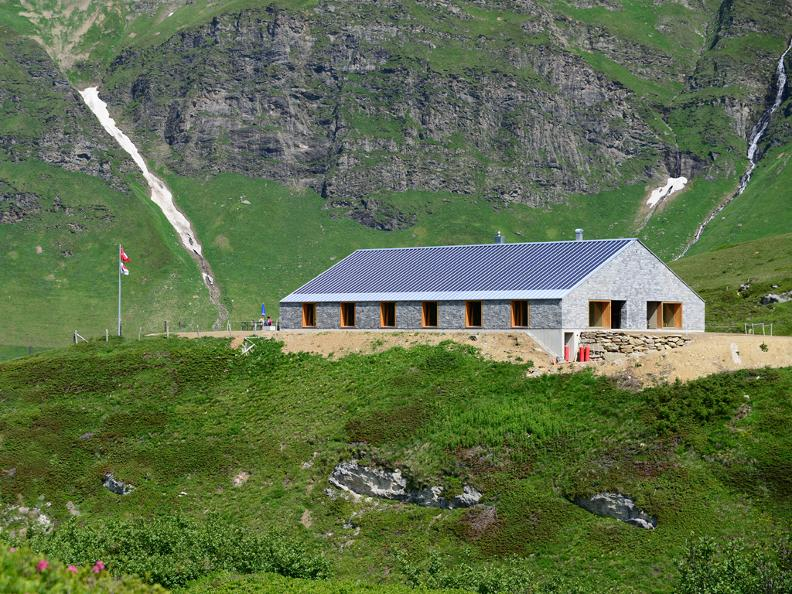 Image 1 - Mountain hut Cadagno