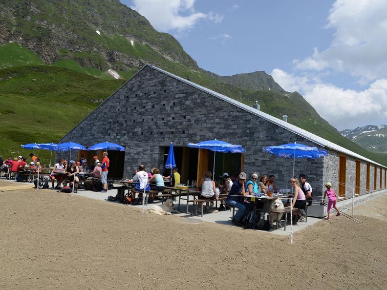 Image 2 - Mountain hut Cadagno