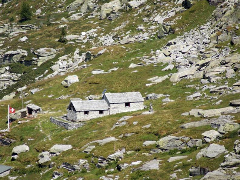 Image 1 - Mountain hut Efra