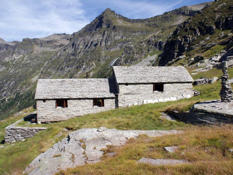 Image 2 - Mountain hut Efra
