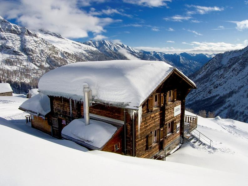 Image 2 - Mountain hut Grossalp