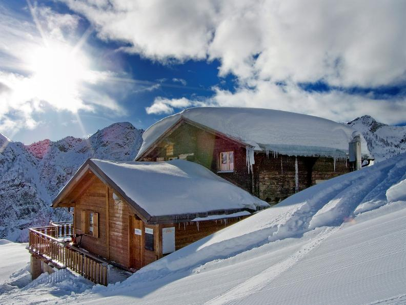 Image 1 - Mountain hut Grossalp