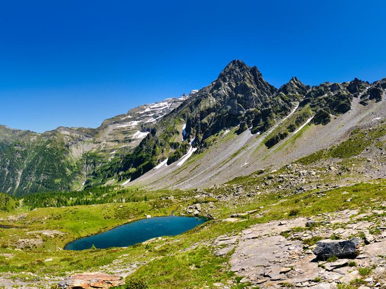 Image 2 - Rifugio Lago (Alpe di)