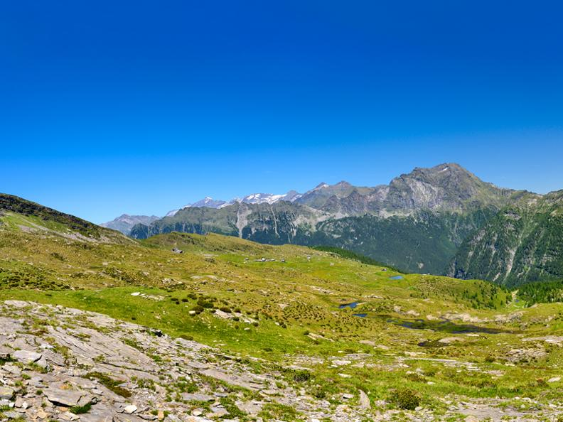 Image 1 - Rifugio Lago (Alpe di)
