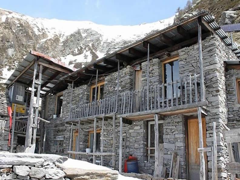 Image 2 - Mountain hut Nimi