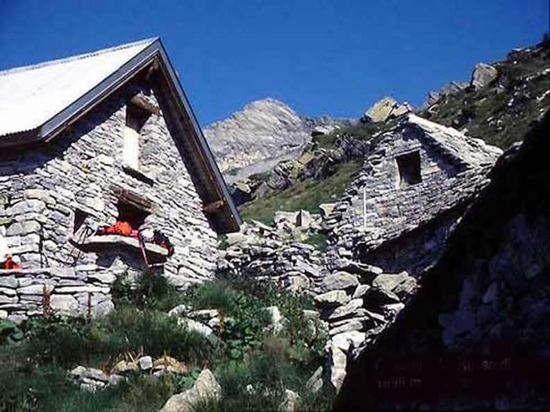 Image 1 - Mountain hut Ribia