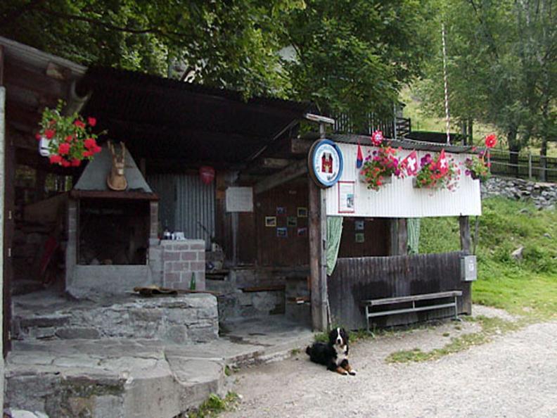 Image 0 - Alpe Mürecc