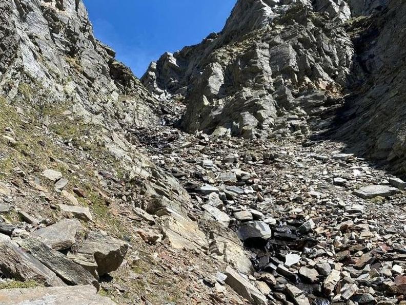 Image 1 - Ristoro Alpino La Furbeda