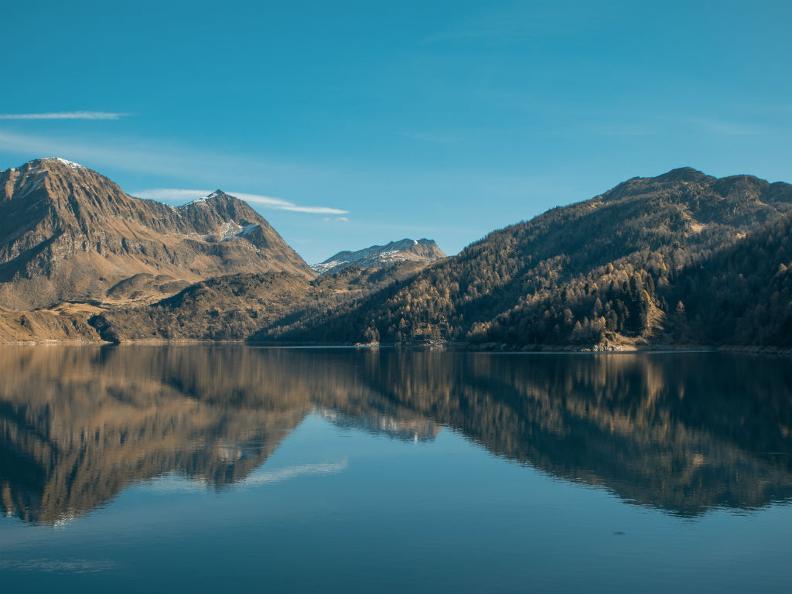 Image 2 - Rifugio  Lago Ritom