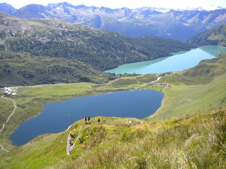 Image 3 - Rifugio  Lago Ritom