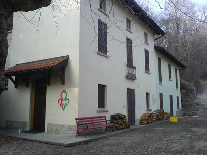 Image 1 - Casa Scout La Piana