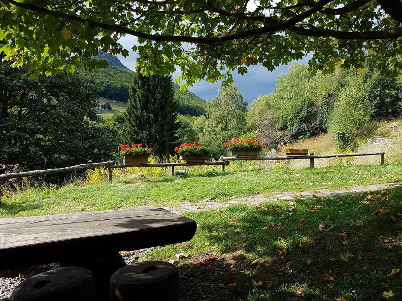 Image 1 - Cabane Alla Capanna Monte Comino